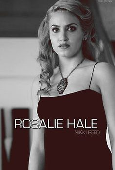 Final Credits - Rosalie