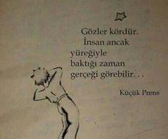Le Petit Prince by SonyDomm in We Heart It