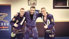 Purple Belt!  A well-deserved promotion! Brazilian Jiu Jitsu   Life Champions!  BJJ Seaside   orbjj.com   30 Days Free