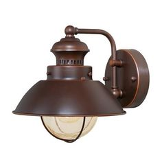 vaxcel nautical outdoor sconce $41.20