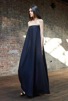 New York Fashion Week: The Row Spring/Summer 15 | Buro 24/7