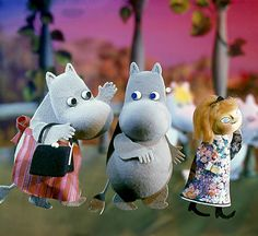 Finland weekend breaks: Moomins, museums and mellow moments in Tampere Retro Kids, 80s Kids, Kids Tv, 1980s Childhood, My Childhood Memories, Tove Jansson, My Memory, Happy Day, Make Your Own