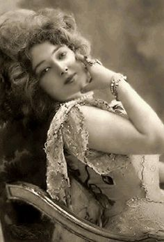Anna Held, Florenz Ziegfeld, Autograph, Ziegfeld Follies by LivingLegends1 on Etsy