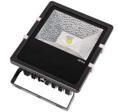 IQLHT5029 LED Flood Light 50W 5000K. $125 EA + GST