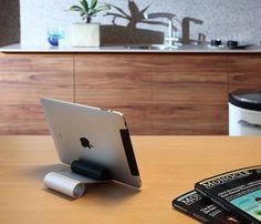 Just Mobile Slide iPad Stand – $35