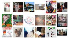 Die Aktion #PaintMuseum richtete sich 2016 an alle Museen und Museumsbesucher, an alle Kreativen, Fantasten und Dilettanten.  In ganz Deutschland riefen wir dazu auf, während der #imt16-Aktionszeit die liebsten Museumsobjekte digital zu erfassen, den Museumsalltag zu skizzieren oder den eigenen Museumsbesuch mit einem kleinen kreativen Akt anstelle des obligatorischen Kaffees zu beenden.