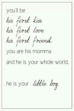Can't wait to meet my little Prince ♥