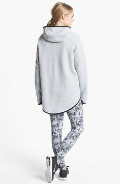 Nike 'Tech' Cape Jacket | Nordstrom