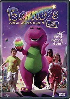 David Joyner & Bob West & Steve Gomer-Barney's Great Adventure: The Movie (Bilingual)