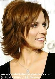 Martina McBride  See more hairstyles for Women over 45 http://stillblondeafteralltheseyears.com/category/hairstyles-for-women-over-45/   #Hairstyles #HairstylesWomenover45 #Womenover45