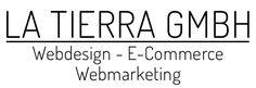 La Tierra GmbH – Webdesign – E-Commerce – Bern – Biel – Solothurn – Schweiz