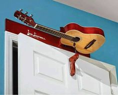 :D #guitar #diy #fun #guitarist