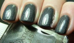 Nail of the Day: Elevation Polish Kita   Pointless Cafe
