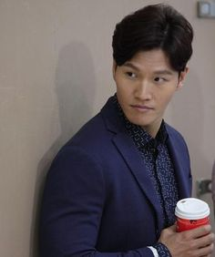 First look at Kim Jong Kook's acting debut in Producer