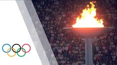 Take a journey through past Olympic opening ceremoniesThis video takes you on a visual tour of Olympic opening