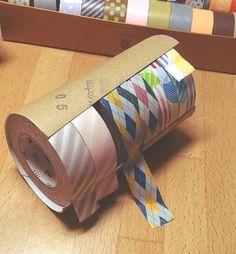 トイレットペーパーの芯、最後は捨ててしまっていませんか?実はアレンジすると色んなところに使える便利素材だったんです!おすすめの活用法をまとめました♡