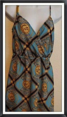 NWT KARDASHIAN KOLLECTION TURQUOISE  WRAP DRESS  MSRP $59.00 SZ: XS,S,M,L,& XL #KardashianKollection #WrapDress #Casual