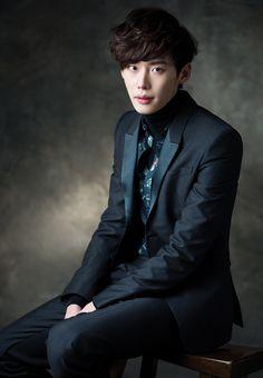 Lee Jong Suk - Style Chosun Magazine March Issue 13