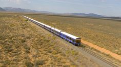 Blue Train through the Karoo South African Railways, Blue Train, Train Journey, Diesel Locomotive, Train Travel, Old And New, Trains, Lego, Romantic