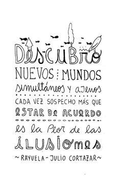 Cortazar_ Rayuela
