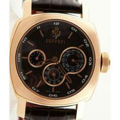 Rose Gold 60 Year Anniversary Ferrari Panerai Men's Perpetual Calendar Watch | eBay > Now available at a 50% discount.