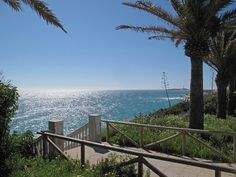 Los Canos de Meca  #Beach #Cádiz   www.restaurantecastillejos.es