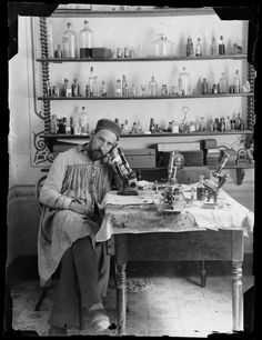 The 19th-century Spanish scientist Santiago Ramón y Cajal, the father of modern neuroscience, was one of the first people to unravel the mysteries of the structure of the brain – and he made stunning drawings to describe and explain his discoveries