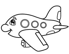 Funny airplane transportation coloring pages for kids, printable free Planet Coloring Pages, Train Coloring Pages, Preschool Coloring Pages, Coloring Pages For Boys, Online Coloring Pages, Cartoon Coloring Pages, Disney Coloring Pages, Coloring Pages To Print, Colouring Pages