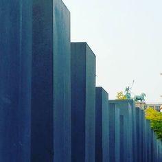 Directions. #Berlin #memorial #Holocaust #Germany #Deutschland