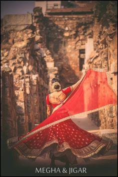 Megha & Jigar, Delhi #weddingnet #wedding #india #indian #indianwedding #weddingdresses #mehendi #ceremony #realwedding #lehenga #lehengacholi #choli #lehengawedding #lehengasaree #saree #bridalsaree #weddingsaree #indianweddingoutfits #outfits #backdrops #groom #wear #groomwear #sherwani #groomsmen #bridesmaids #prewedding #photoshoot #photoset #details #sweet #cute #gorgeous #fabulous