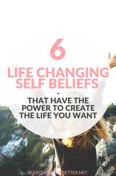 Empowering #personaldevelopment Self Beliefs That Have The Power To Change Your #Life. These are great values to have more belief in yourself! They'll literally change the way you think and make you feel more #inspired and #motivated to make your #dreams come true. #bossbabe #bossmom