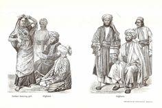 19th Century Afghanistan