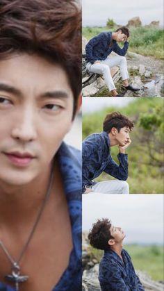 Joon Gi, Lee Joon, Scarlet Heart, Actors, Couple Photos, Couples, Celebs, Couple Shots, Couple Photography