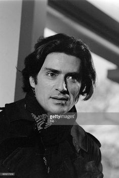 Sami Frey during the recording of the program 'Places to the theater' realized by Maurice Chateau. Get premium, high resolution news photos at Getty Images Richard Berry, Stock Pictures, Stock Photos, Daddy Issues, Hollywood, Actors, Guys, Portrait, Celebrities
