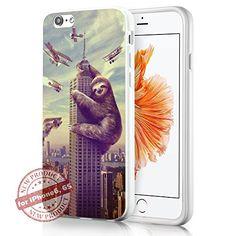 Sloth Picture Funny Kingkong Fashion iPhone 6 6s Case Cov... http://www.amazon.com/dp/B01DJ8JUJ6/ref=cm_sw_r_pi_dp_V.Ojxb1JBMYZ3