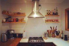 Tu nueva #cocina es posible con @aluendecomuebles