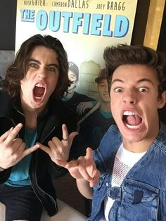 Find images and videos about magcon, cameron dallas and nash grier on we he Cameron Dallas, Cam Dallas, Cameron Alexander Dallas, Nash Grier, Hayes Grier, Joey Bragg, Omaha Squad, Aaron Carpenter, Carter Reynolds