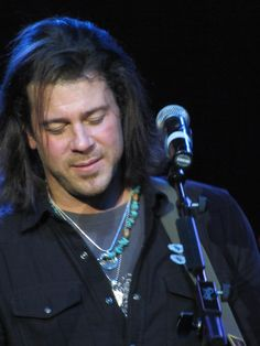 Christian Kane Concert, Norman, OK 9-23-2011 dont know who took this pic  This is Christian Kane actor, singer, songwriter, stuntman, cook!