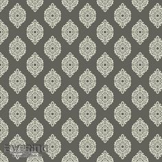 Rasch Textil Waverly Small Prints 23-327365 dunkel-grau Ornament