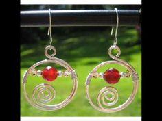 "Handmade Jewelry -  ""Savvy Silver"" at www.savvysilver.com"
