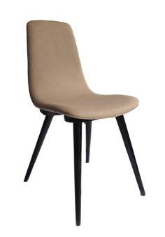 Krzesło A-6150  Wyprodukowano: Zakłady Mebli Giętych Radomsko Lata: 60/70 Projektant: