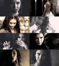 Katerina Petrova. I want this chick back she's been gone for almost an entire season!
