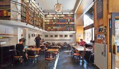 paludan bookshop cafe
