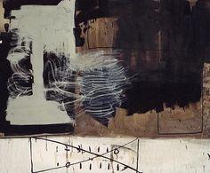 Terri Brooks Artist - Components 2002