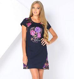 Платье, FORLIFE (хлопок 100%) за 910 рублей в интернет-магазине wildberries.ru