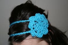 love cute hair accessories for my girls {and me!}