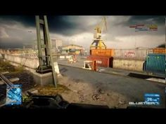 Battlefield 3 PC   Live Skype Session Ep.1   TDM Team Deathmatch (BF3 PC Gameplay / Commentary)