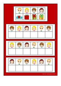 Fun Worksheets For Kids, Math Worksheets, Activities For Kids, Body Parts Preschool, Visual Perceptual Activities, Occupational Therapy Activities, Logic Games, Coloring Sheets, Perception