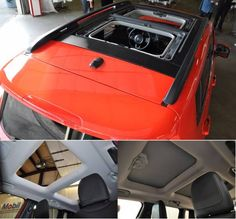 2015 jeep renegade my sky sunroof panels
