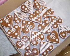 Biscotti, Gingerbread Cookies, Sugar, Desserts, Food, Gingerbread Cupcakes, Tailgate Desserts, Ginger Cookies, Deserts